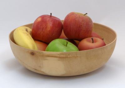 Obstschüssel